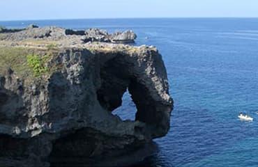 沖縄観光なら北部観光バスの貸切バス 対象エリア 沖縄本島全域対象です!
